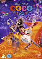 Coco (2017/de Lee Unkrich & Adrian Molina)
