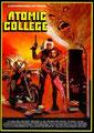 Atomic College (1986/de Richard W. Haines & Samuel Weil)