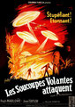 Les Soucoupes Volantes Attaquent (1956/de Fred F. Sears)