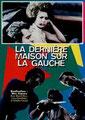 La Dernière Maison Sur La Gauche (1972)