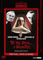 Une Fille... Pour Le Diable (1976/de Peter Sykes)