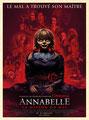 Annabelle 3 - La Maison Du Mal (2019/de Gary Dauberman)