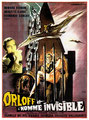 Orloff Et L'Homme Invisible