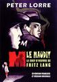 M Le Maudit (1931/de Fritz Lang)