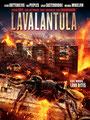 Lavalantula (2015/de Mike Mendez)
