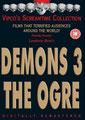Démons 3 - The Ogre (1988/de Lamberto Bava)
