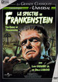 Le Spectre De Frankenstein