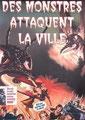 Des Monstres Attaquent La Ville (1953/de Gordon Douglas)