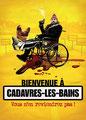 Bienvenue à Cadavres-Les-Bains (2009/de Wolfgang Murnberger)