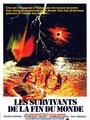 Les Survivants De La Fin Du Monde (1977/de Jack Smight)