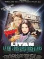 Litan - La Cité Des Spectres Verts (1982/de Jean-Pierre Mocky)