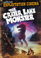 The Crater Lake Monster (1977/de William R. Stromberg)