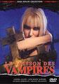 Le Frisson Des Vampires