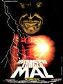 Les Forces Du Mal (1987/de Guy Magar)
