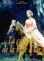 La Caverne De La Rose d'Or - Chapitre 5 : Le Retour De Fantaghiro