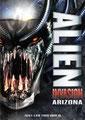 Alien Invasion Arizona (2005/de Dustin Rikert)