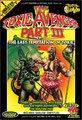 The Toxic Avenger - Part. 3
