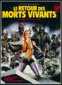 Le Retour Des Morts-Vivants (1985)