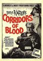 Corridors Of Blood (1958/de Robert Day)