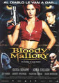 Bloody Mallory (2001/de Julien Magnat)