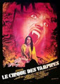 Le Cirque Des Vampires