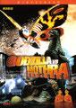 Godzilla And Mothra - The Battle For Earth