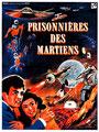 Prisonnières Des Martiens (1957/de Ishirô Honda)