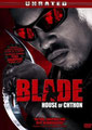 Blade - La Maison De Chton (2006/de Marv Wolfman)