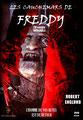 Les Cauchemars De Freddy