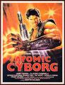 Atomic Cyborg (1986/de Sergio Martino)