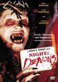 Night Of The Demons (1988/de Kevin Tenney)