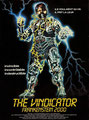 The Vindicator Frankenstein 2000
