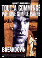Breakdown - Point De Rupture (1997/de Jonathan Mostow)