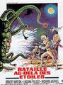 Bataille Au-Delà Des Etoiles (1968/de Kinji Fukasaku)