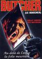 Butcher - Le Boucher (1986/de Vincent J. Privitera)