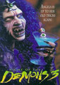 Night Of The Demons 3 - Demon House (1997/de Jim Kaufman)