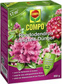 COMPO Rhododendron Langzeit-Dünger für alle Arten von Morbeetpflanzen, 3 Monate Langzeitwirkung, 850 g, 17m²