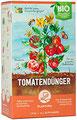 Plantura Bio Tomatendünger mit 3 Monaten Langzeit-Wirkung, für eine aromatische & reiche Tomatenernte, biologisch,