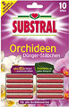 Substral Orchideen Düngestäbchen mit Eisen Plus