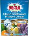 Substral Osmocote Citrus & mediterraner Pflanzen Dünger