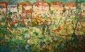 ノボット公園_2012 M50 oil on canvas