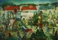 ノボット公園_2011 M20 oil on canvas