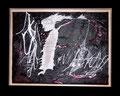 Alchemie (Der Alchemist) Acryl - 24x18Cm_2012 Wibac