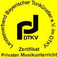 Zertifikat DTKV