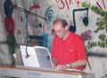 14 Juli 2007 Schülerkonzert Höfen
