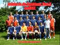 Aufstiegsmannschaft 2007