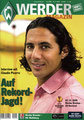 Werder Magazin