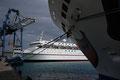 At berth, photo, 05-2011.