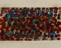 24 x 18 cm, Acryl auf Leinwand