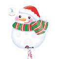 """Folienballon """"Little Snowman"""" - 43cm  € 7,90"""